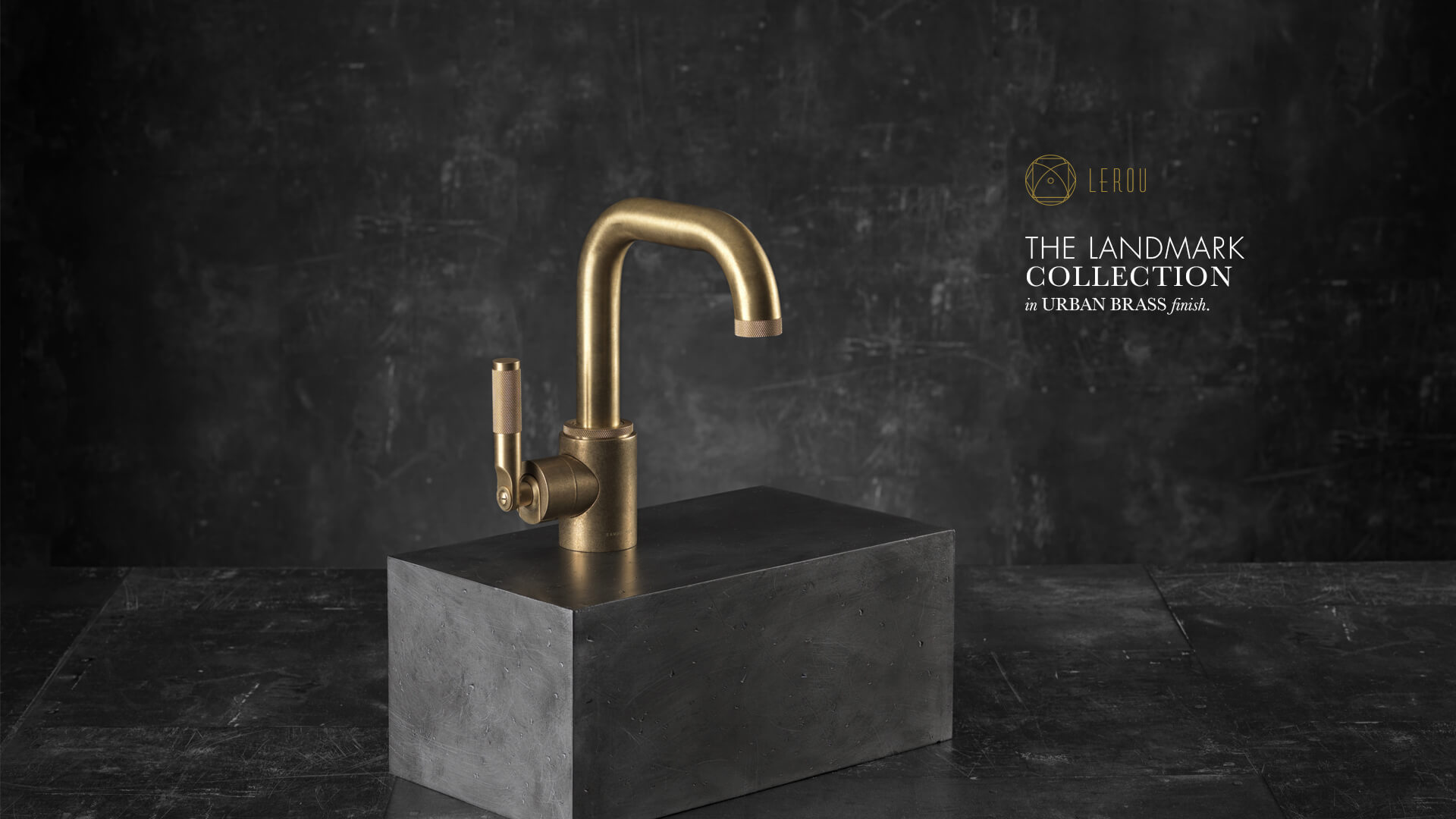 Lerou Landmark Collection: Contemporary, Bold and Urban Style.