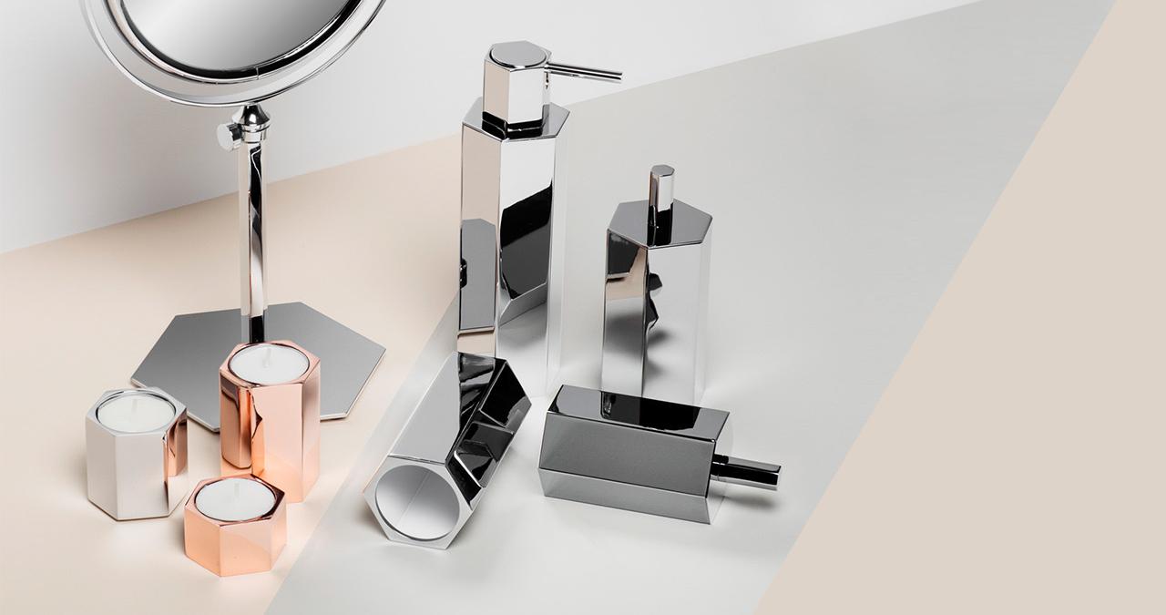 Wonderbaarlijk Accessoires | LEROU Architectural Hardware PK-05