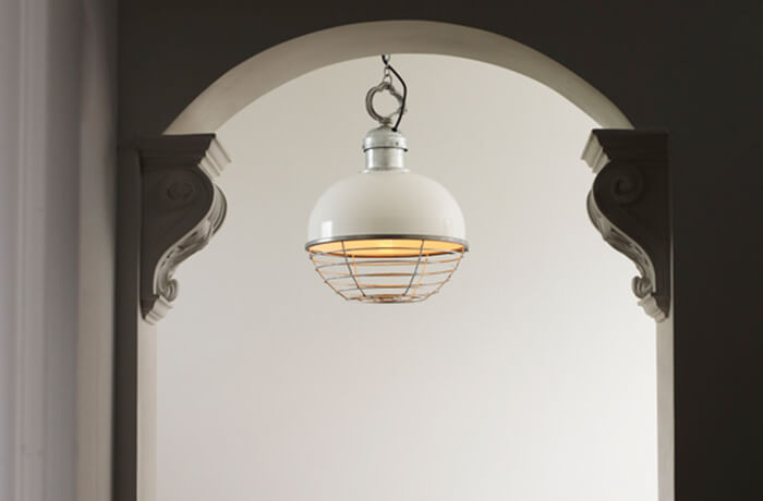Nantucket Lighting Collectie: binnenverlichting en buitenverlichting